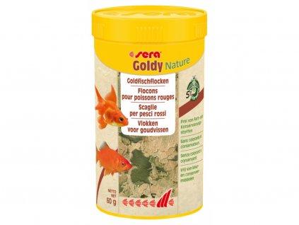 Goldy Nature 250 ml