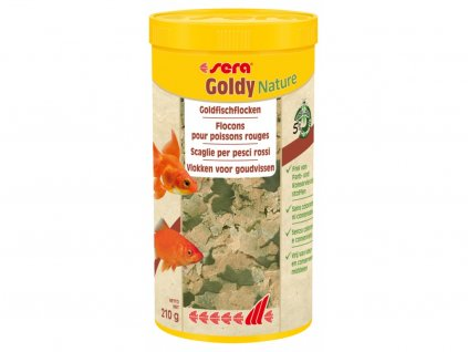 Goldy Nature 1000 ml