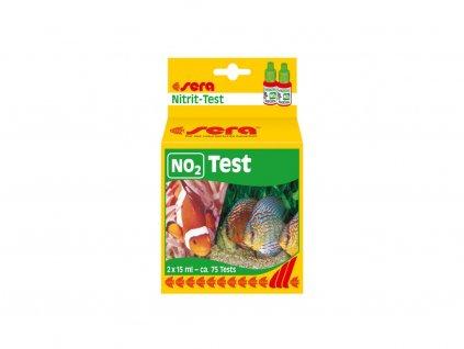 NO2 test (dusitany)
