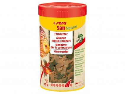 San Nature 250 ml