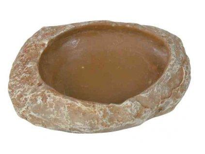 Terarijní miska na vodu nebo vodní gel 6x1,5x4,5 cm