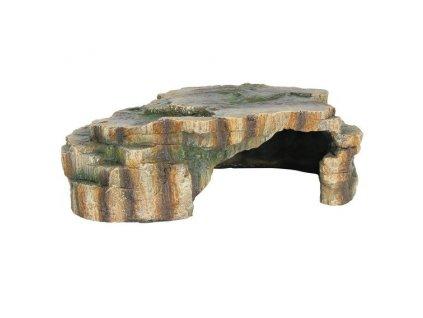 Jeskyň pro plazy 16 x 7 x 11 cm