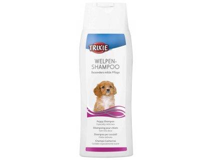 Welpen šampon 250ml TRIXIE -pro štěňata