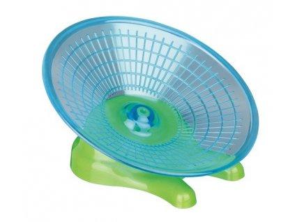 Kolotoč - létající talíř pro osmáky a potkany 30 cm