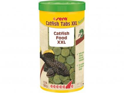 Catfish Tabs XXL Nature 1000 ml