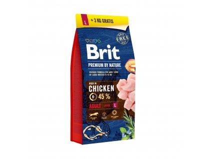 Brit akce L 15kg