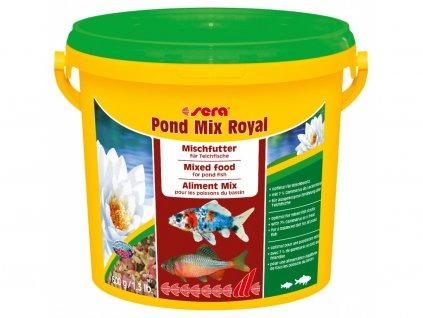 Mix royal 3800 ml