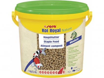 Koi Royal Nature Medium 3800 ml