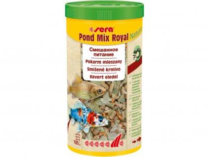 Pond mix royal Nature 1000 ml