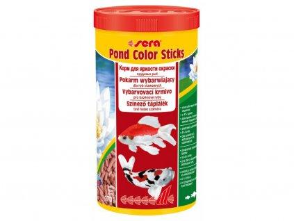 Pond color sticks 1000 ml