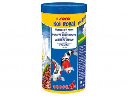 KOI ROYAL HF MEDIUM 1000 ml