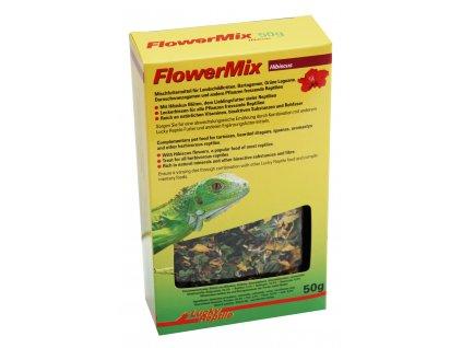 Lucky Reptile Flower Mix Směs květů 50g