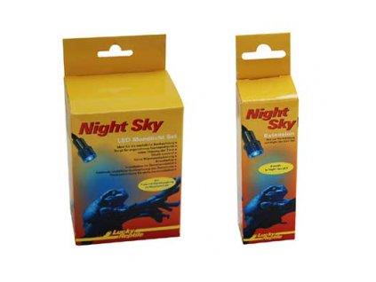 Lucky Reptile Night Sky Set obsahuje 3 LED