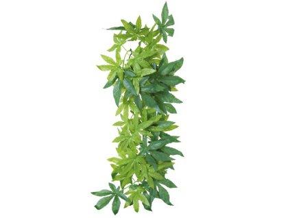 Plastová rostlina 20x30 cm ABUTILON