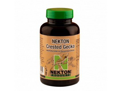 Nekton Crested Gecko 100g