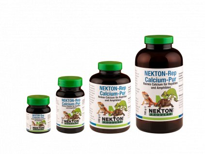 NEKTON Rep Calcium Pur 75g
