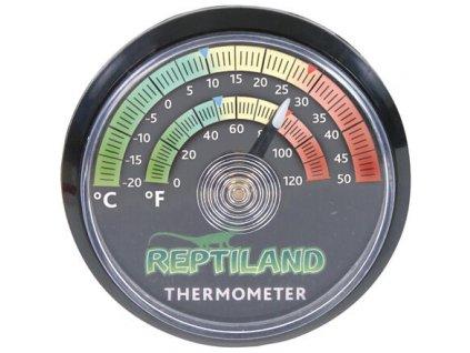 Thermometr, analogový