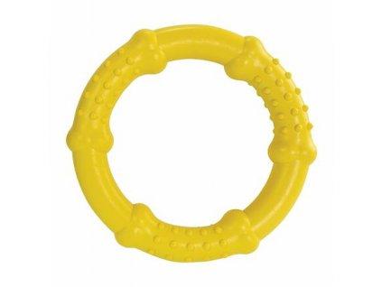 Plovoucí tréninkový kruh s vanilkou 17cm HipHop