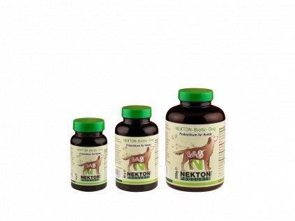 Nekton Biotic Dog - probiotika pro psy 40-200g