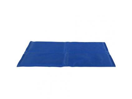 Chladící podložka pro zvířata, modrá 40x30cm