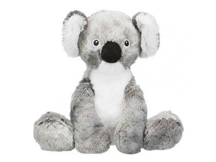 Koala, plyšová hračka pro psy, 33cm