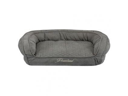 DREAMLAND sofa 85 x 65 cm šedá