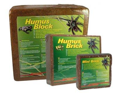 Lucky Reptile Terrarium Humus 1kg/15 l