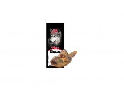 Alpha Spirit Dog Half Ham bone with Brochette