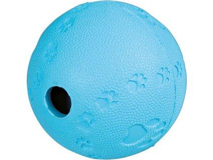 Labyrint-Snacky míč na pamlsky tvrdá guma 6 cm TRIXIE