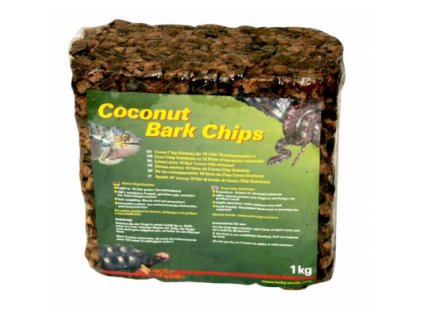 65201 CoconutBark Chips 1kg ex
