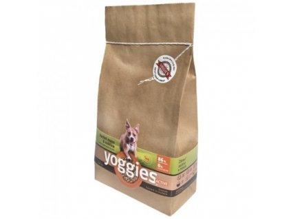granule yoggies active 1 2kg kachna a jelen granule lisovane za studena