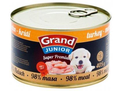 3414 grand superpremium kruti junior 405g