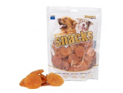 3432 magnum chicken chips soft 250g