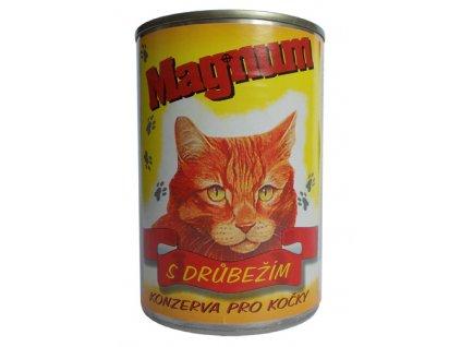 141 magnum kocka drubezi 400g