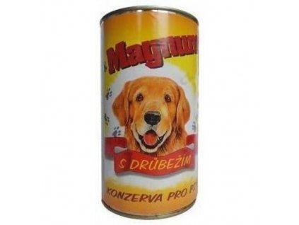 150 magnum pes drubezi 1200g
