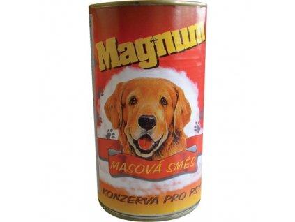 135 magnum pes masova smes 1200g