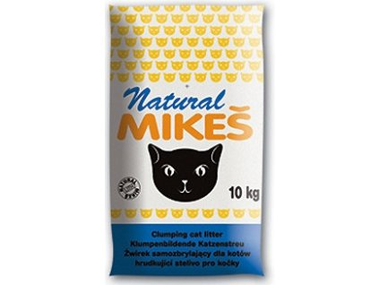 441 mikes natural 10kg