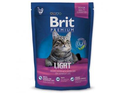 3870 new brit premium cat light 800g