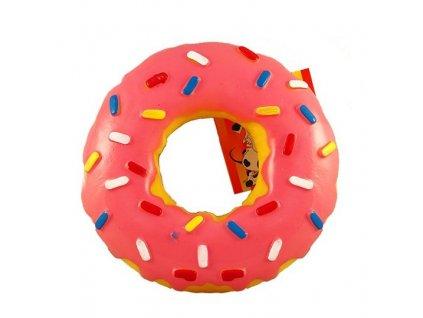 4527 vinyl donut 14cm