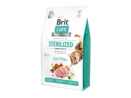 sterilised unihary 2kg