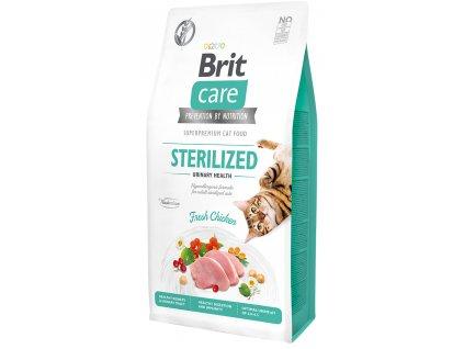 sterilised unihary 7kg