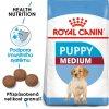 Medium Puppy granule pro střední štěňata 4000g