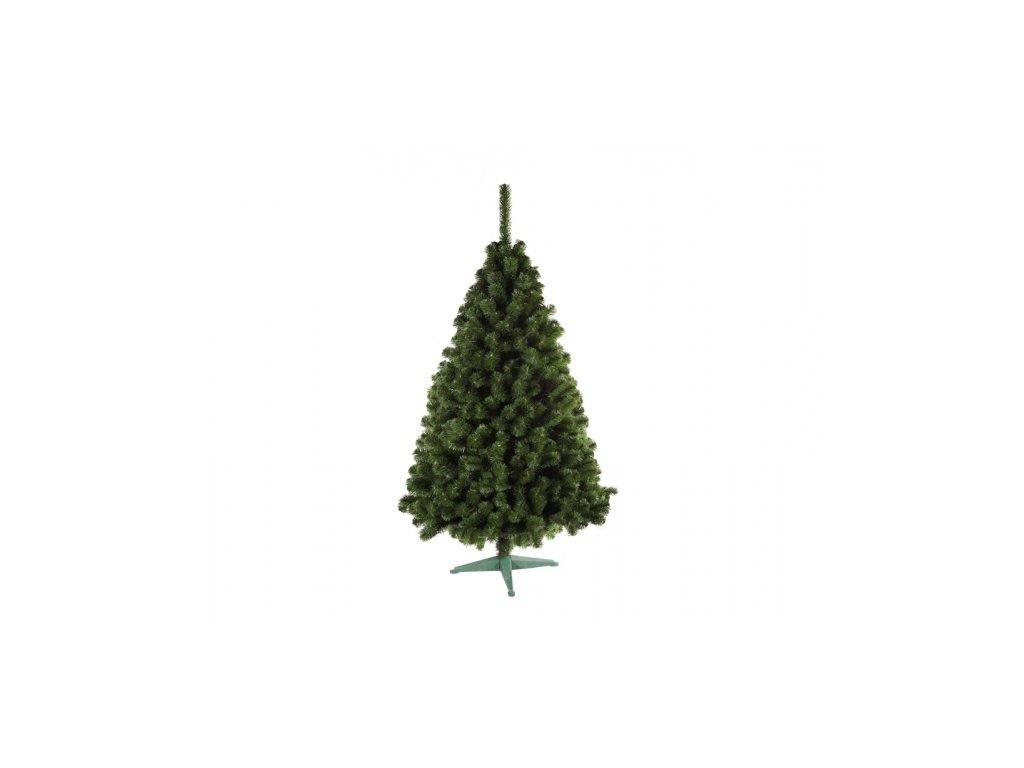 Stromek Jedle umělý vánoční + stojan