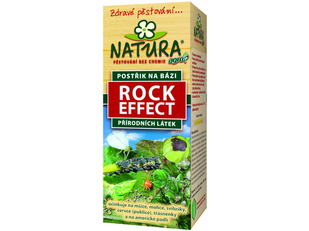 AGRO NATURA Rock Effect