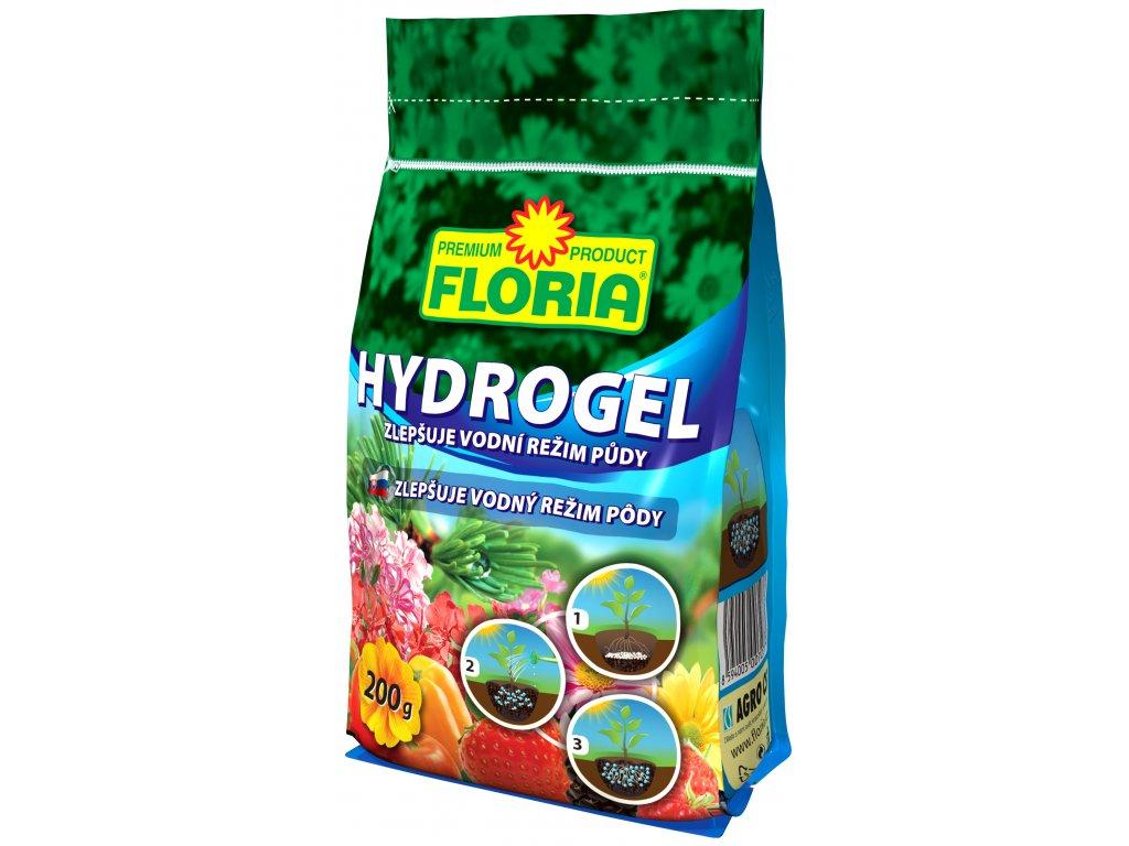 FLORIA - Hydrogel 200 g