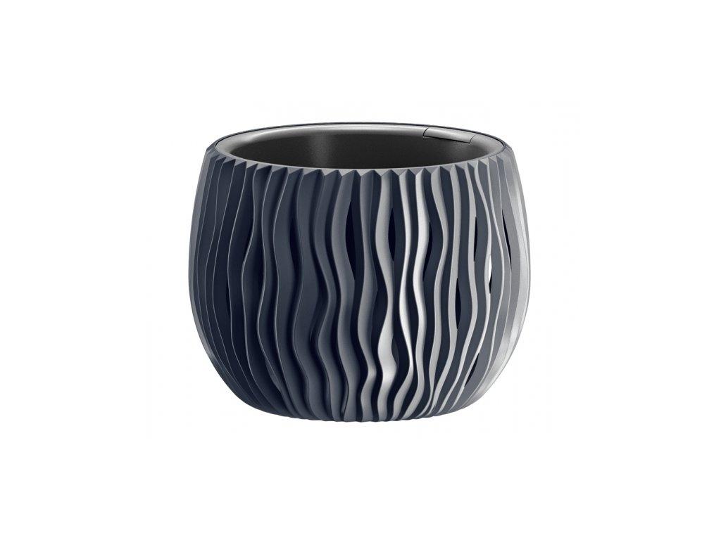 Sandy bowl