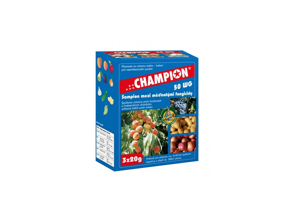 Champion 50WG