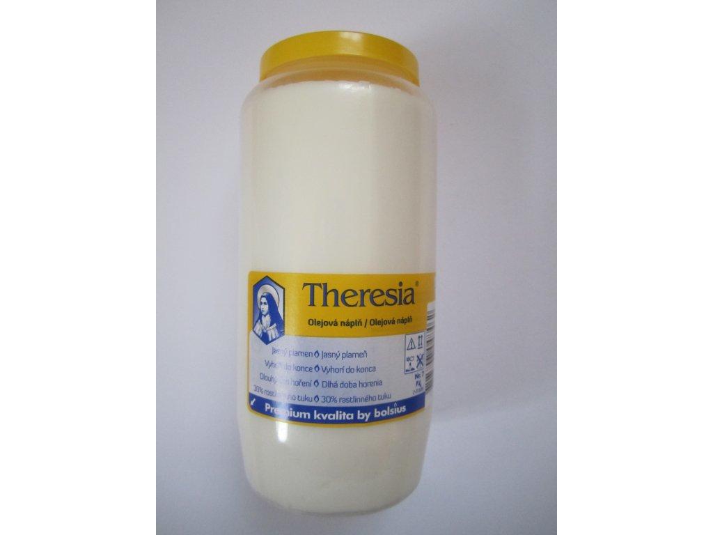 Olejová náplň THERESIA 110, 320 g