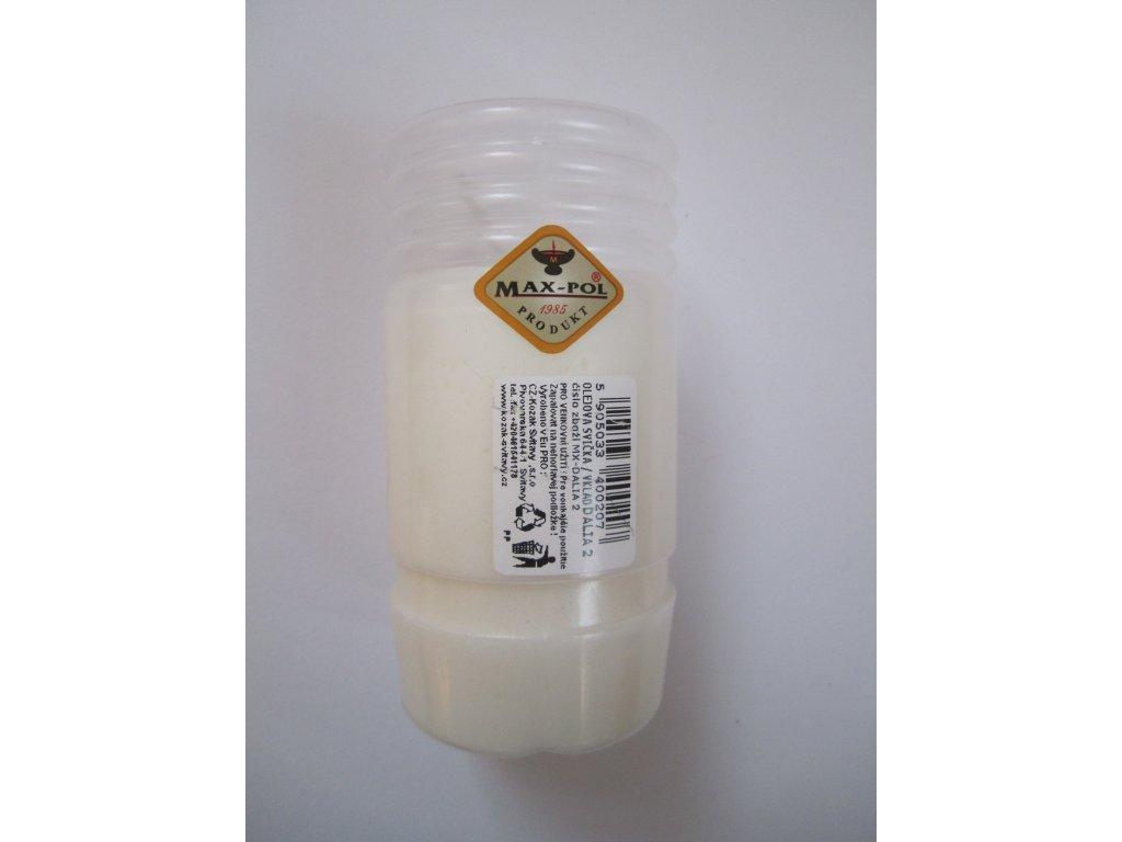 Olejová náplň 48, 120 g