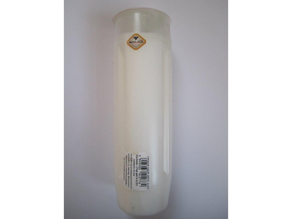 Olejová náplň 72, 250 g